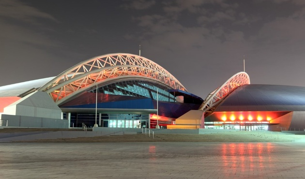 QATAR ATTEMPTING TO BOOST TOURISM THROUGH SPORT EVENTS