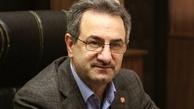 فوت روزانه حدود 10 نفر بر اثر ویروس کرونا در استان تهران