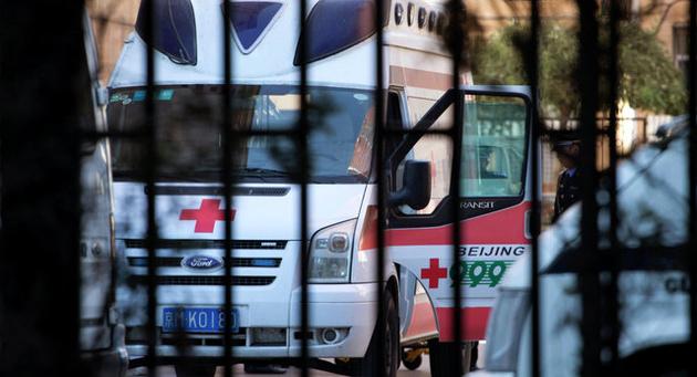 ریزش تونلی در چین پنج کشته و هفت مفقودی به جا گذاشت