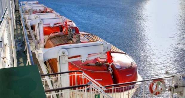 Viking to present safety solutions at Nor-Shipping