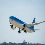 Korean Air finalizes 787-9, -10 orders
