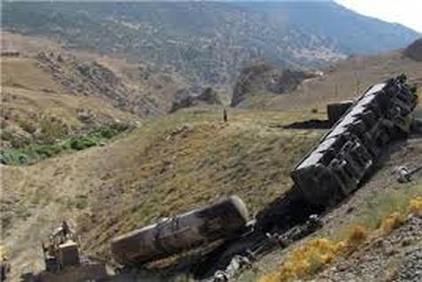 ◄ اگر نمی توانید جلوی سوانح ر ا بگیرید، قطار مسافری اعزام نکنید!
