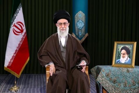 ◄ پیام نوروزی رهبر انقلاب به مناسبت آغاز سال ۱۳۹۶