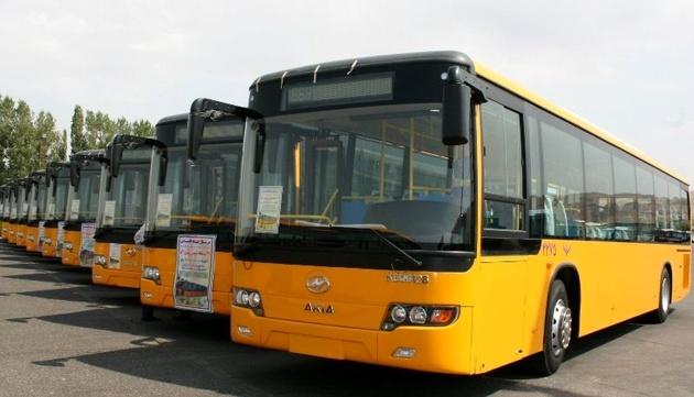 انجام مذاکرات برای خرید اتوبوس و مینیبوس جدید در اصفهان