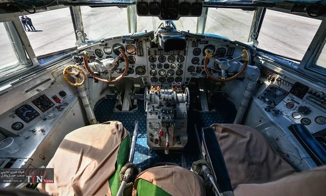 صندلی خلبان