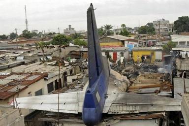 Plane Crash in Congo Kills at Least 18