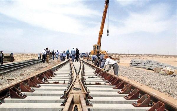 اعتبار راه آهن اردبیل – میانه افزایش یافت