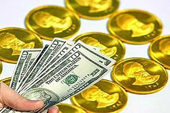 افزایش یک میلیون تومانی قیمت سکه در چند ماه