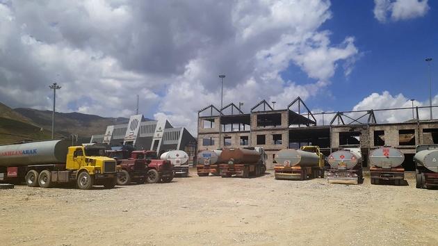 یکی ازبرنامه های مهم سازمان درسال ۹۹ بازسازی ونوسازی ناوگان سنگین است
