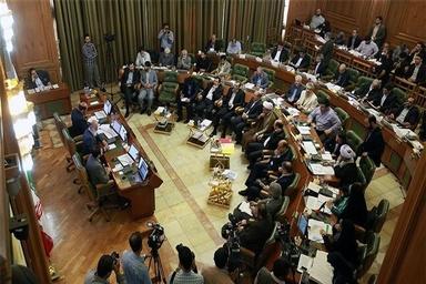 مراسم تحلیف شورای شهر پنجم اول شهریور برگزار میشود