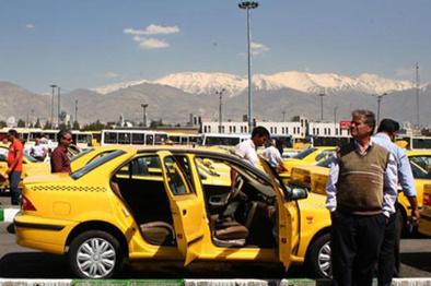 تشدید نظارت بر عملکرد سواریهای کرایه خراسان جنوبی