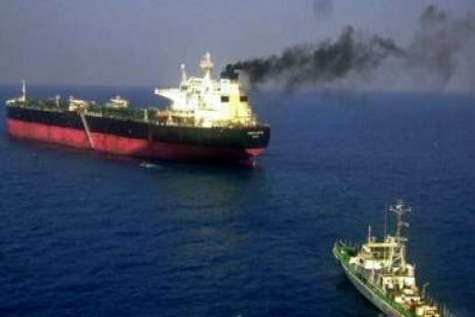 Transport Malta issues report on vessels collision off East China Sea
