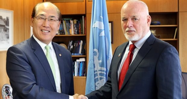 UN Oceans Envoy: We need to talk more about 'Ocean Change'