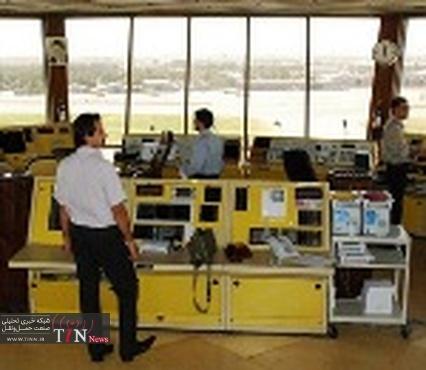 """برج مراقبت """" اولین فرودگاه بینالمللی ایران """" / گزارش تصویری"""