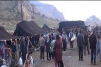 ایجاد منطقه ویژه گردشگری در کانون های عشایر ایلام