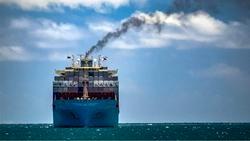 کشتیهای کانتینری بزرگترین آلودهکنندگان صنعت دریایی!