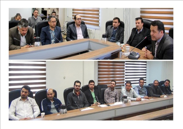 راه اندازی سامانه مدیریت پروژه های عمرانی در استان تهران
