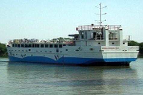 فردا؛ راه اندازی مجدد خط دریایی خرمشهر به بصره