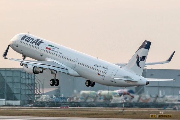۲۸۲ پرواز داخلی و ۶۵ پرواز خارجی فرودگاه شیراز لغو شد