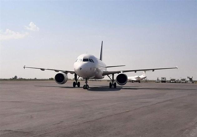 برقراری پرواز لار - دوحه پس از ۶ ماه توقف