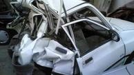 کودک 9 ساله در حادثه رانندگی اراک جان باخت