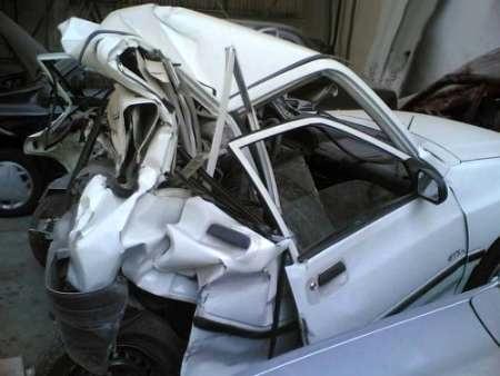 ۴۱ کشته در حوادث جادهای فارس