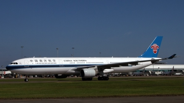 China Southern to launch daily flights to Madrid