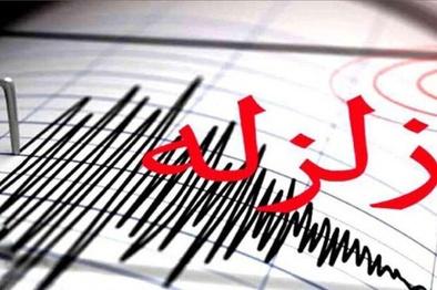زلزله ۳.۷ ریشتری گناوه را لرزاند