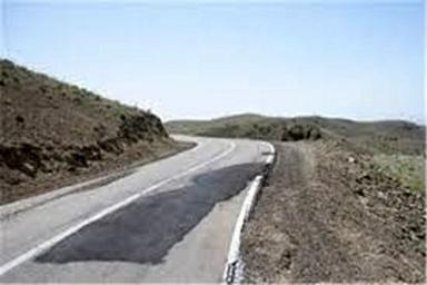 رفع ۱۳ نقطه حادثهخیز محورهای استان مرکزی