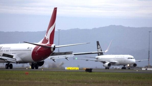 Air New Zealand & Qantas to codeshare