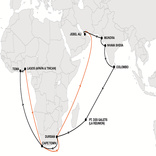 Hapag Lloyd launches Indian Ocean-EU service line