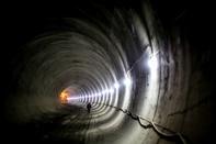 مشکلات خط ۸ مترو