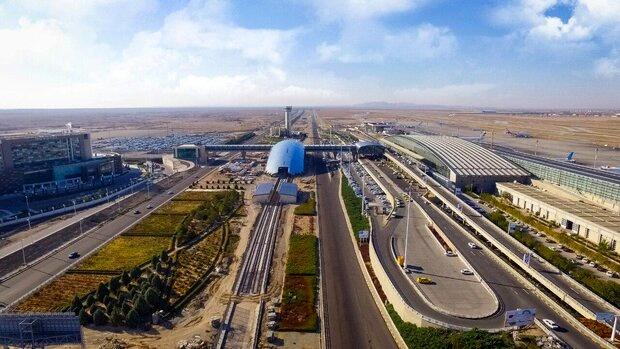 بهسازی باند فرودگاه امام ۸۷.۶ میلیارد تومان برآورد شد