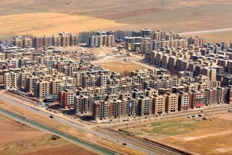 ضرورت رفع فوری مشکلات واحدهای مسکن مهر منطقه آزاد ماکو
