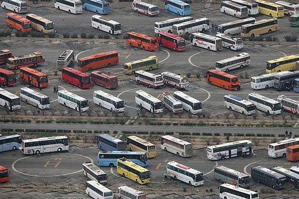 طرح« شبکهسیر» در بخش مسافری جادهای و انتقادهای مطرح شده