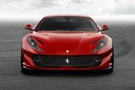 Ferrari confirms SUV plans