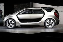 فیات کرایسلر در جستوجوی شریک جدید برای خودروهای خودران