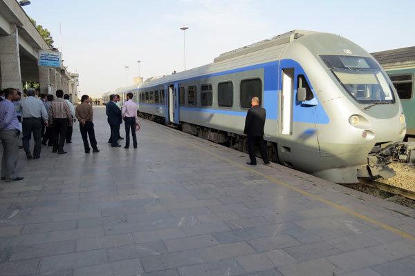 سهم 5درصدی ریل از حملونقل حومهای
