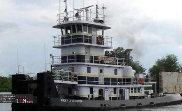 NTSB investigates a towing vessel sinking
