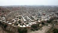 بازدید از بافت فرسوده مسجد سلیمان در بخش نمره ۴۰