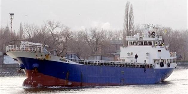 غرق شدن «شباهنگ»؛ نتیجه مجوز سازمان بنادر برای کشتی غیراستاندارد