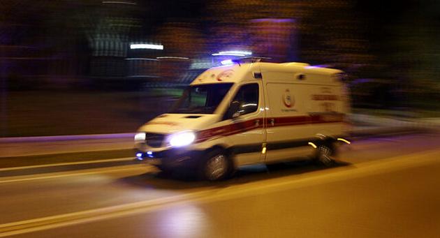 واژگونی مرگبار پژو در محور اهواز - خرمشهر