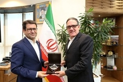 موقعیت دریایی و کشتیرانی ایران بسیار استراتژیک است