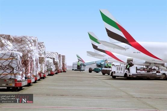 «امارات» ششمین مقصد پرواز آمریکای لاتین را برقرار میکند