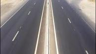 ۳۳۳ کیلومتر آزاد راه در مازندران ساخته شد