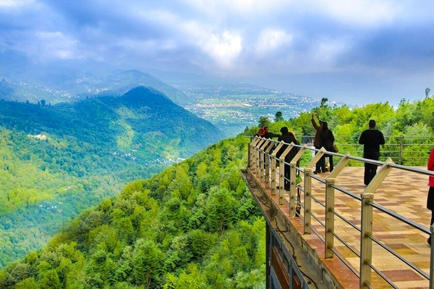 Iran's Mazandaran selected as 2022 ECO tourism capital