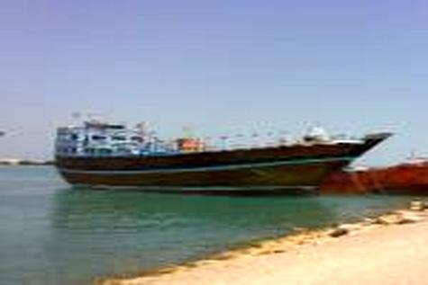جزیره هرمز مقصد گردشگران خارجی می شود