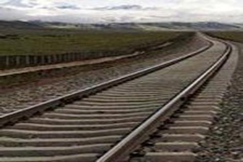 تکمیل راه آهن چهارمحال و بختیاری با اعتبار فاینانس