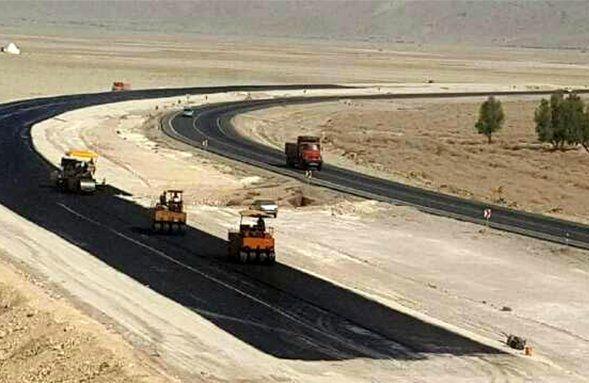 اجرای ۳۰ پروژه راهسازی در استان مرکزی