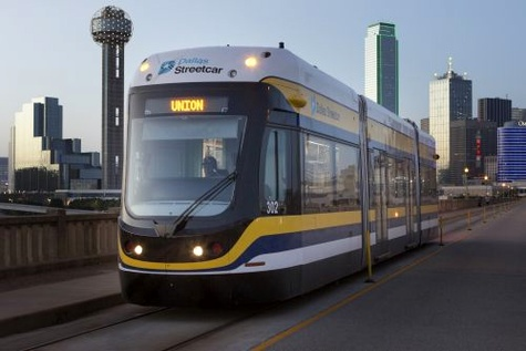 Sound Transit orders Brookville LRVs for Tacoma Link Extension